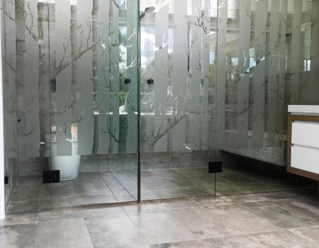 Frameless Shower Screens Gold Coast 2