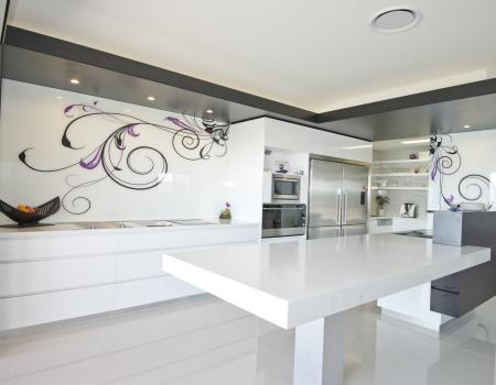 Swirl-Printed-Glass-Splashback 1