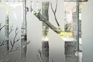 Etched Glass Brisbane gallery image 1