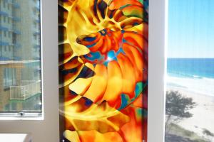 Printed Glass Splashback Brisbane gallery image 2