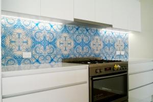 Glass Splashback Gold Coast gallery image 1